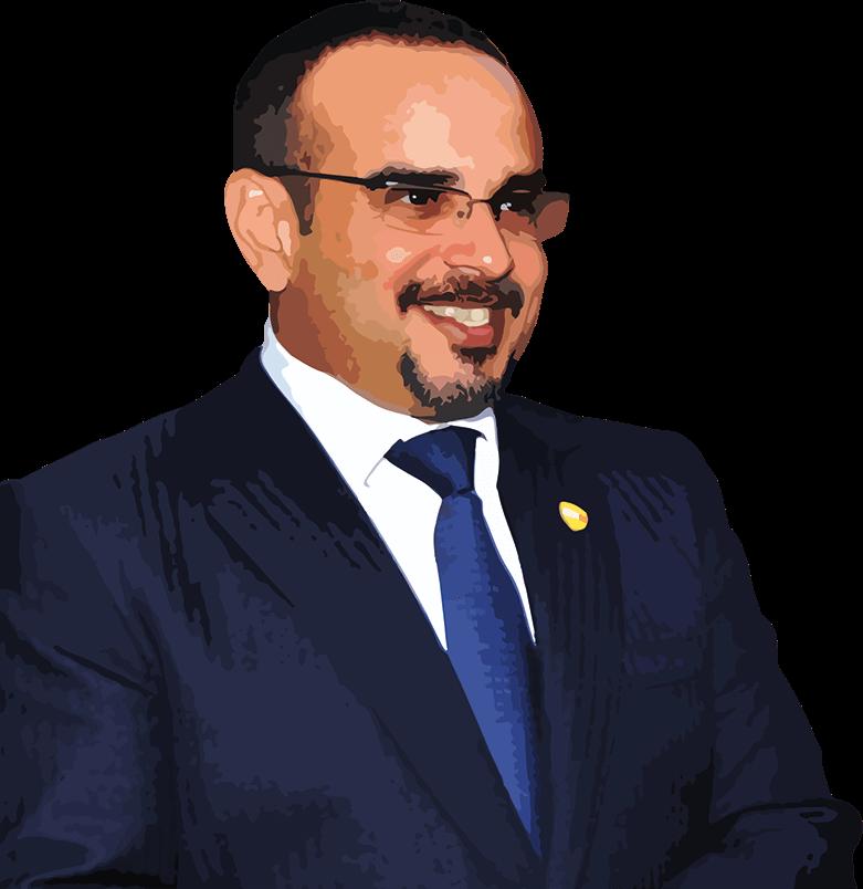 028992e7e5e7d صاحب السمو الملكي الأمير سلمان بن حمد آل خليفة ولي العهد، رئيس مجلس التنمية  الاقتصادية مملكة البحرين