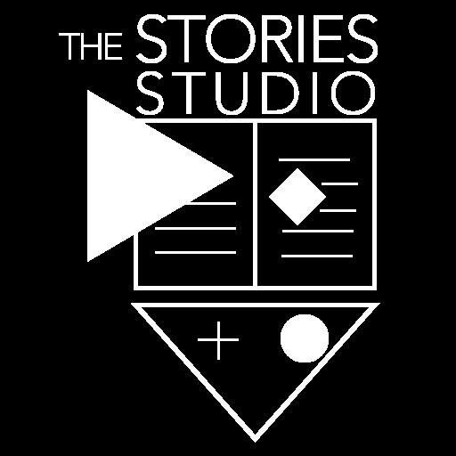 Logo Stories Studio